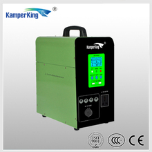 HOT! Portable Solar Power System for home 220V output