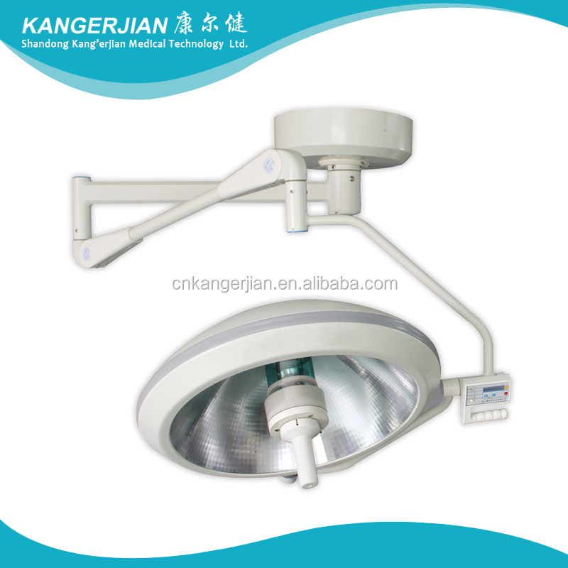 KDZF700 Operation Theatre Equipments,Single Head Operation Reflector Lamps