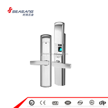 Made in China fingerprint door digital lock electronic code door lock