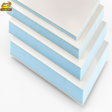 Fireproof interior metal polyurethane structural insulated wall panel
