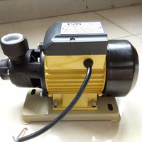 QB70 vortex electric hydraulic pump for water pump timer