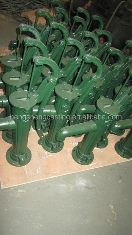 gusseisen handpumpe wasserpumpe pumpe produkt id 227440539. Black Bedroom Furniture Sets. Home Design Ideas