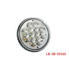 36w LED Driving light spot beam Headlight for Semi Truck for heavy duty truck vehicle