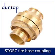 High quality Storz Type Fire Hose Quick Coupling for sale
