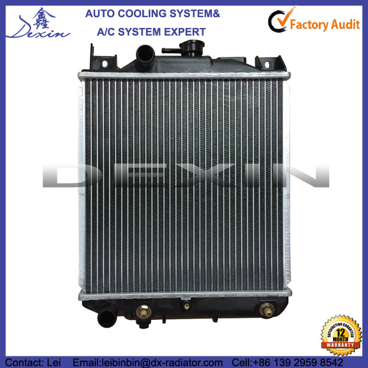 Suzuki Cultus Swift Radiator OEM 17700-71C01