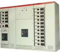GCS Low-voltage Drawout Electrical Switchgear Panel