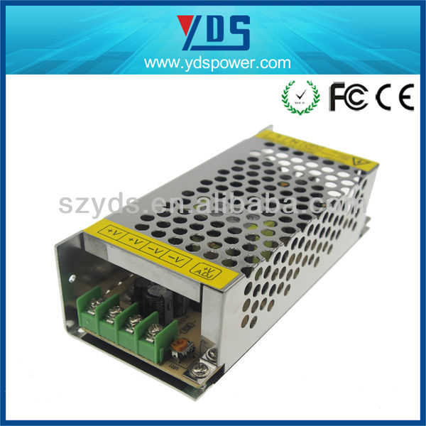wholesale tv power supply boards 5V 15A 75W 12v power supply for CCTV,camera,led power supply&power supply&dc power supply