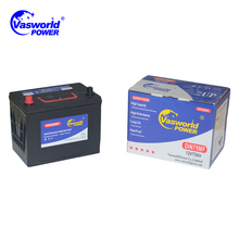 Good Quality No Expensive Mf 12V 75D23L Car Battery