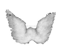 Carved angel wings - China manufacturer W-1102 68x50cm
