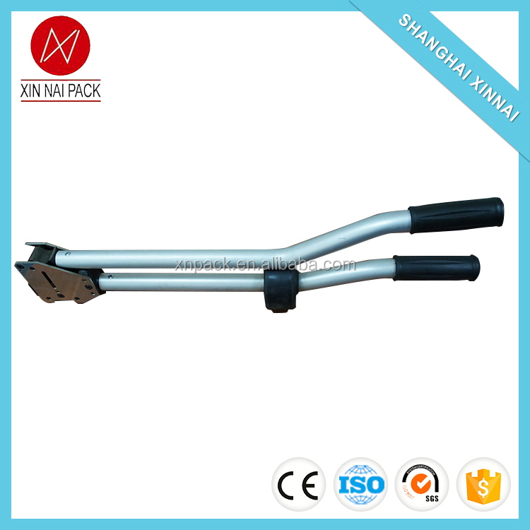 Modern stylish powered steel strapping tool manual