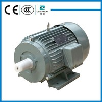Three-phase Factory Price Ac Induction Motor Taizhou Manufacturer