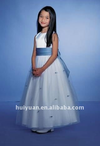 flower fancy dress costumes white