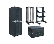 Anti-tampering 21u network cabinet manufacturer