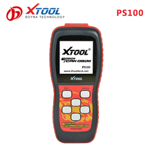 Wholesale or Retail Price X-TOOL PS100 CAN OBDII Scanner XTOOL PS 100 Diagnostic Tool Support Software Update