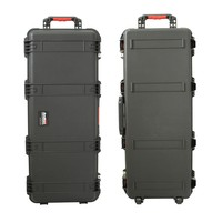 military gun hard case