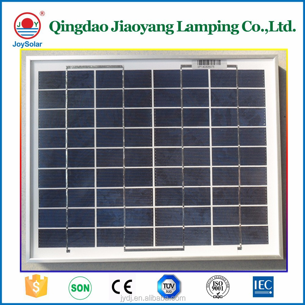polycrystalline silicon solar cell price