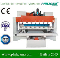 cnc engraving cutting machine/wood cnc router for sale