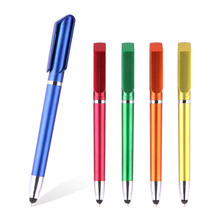 2 functions touch pen for laptop / iPhone / iPad