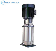 Manufacture directly salesGDL high pressure Vertical Multistage Pipeline Centrifugal water Pump
