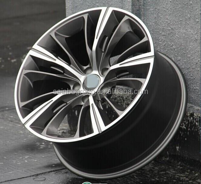 Popular Suv Rims Alloy Wheel Holes Wheel