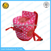 (LNPG12)cute dog carrier bag