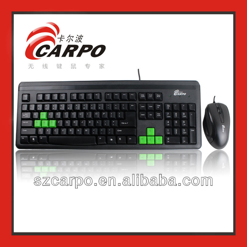 Business office Laptop parts keyboards and mouses for Sony Vaio T800
