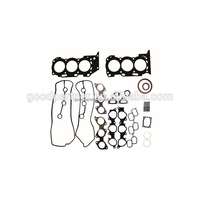 Overhaul Gasket Kits FOR Toyot-a 4 runner Tacoma GRJ120 PRADO4000 1GR 4.0L V6 04111-31342 2003-2009