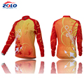 Made in China high quality sportswear specialized cycling jersey