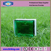decorative hollow glass block