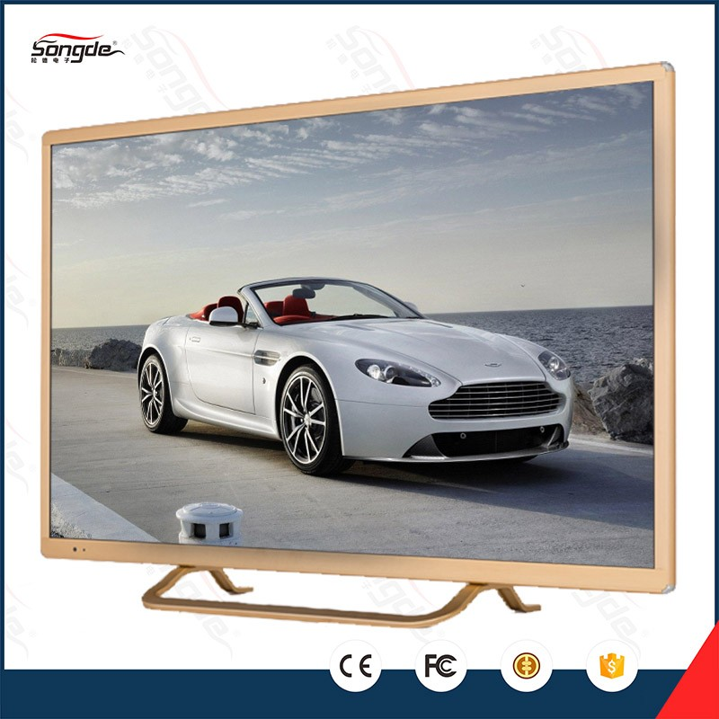 China brand Guangzhou factory wholesale televista 40 fhd led tv