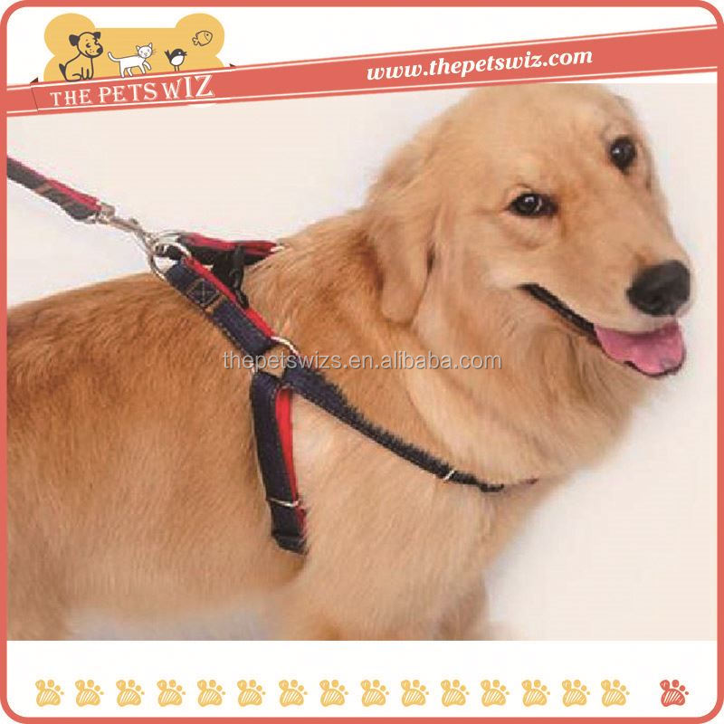 Factory sales dog harness ,CC300 pet carrier dog harness for sale