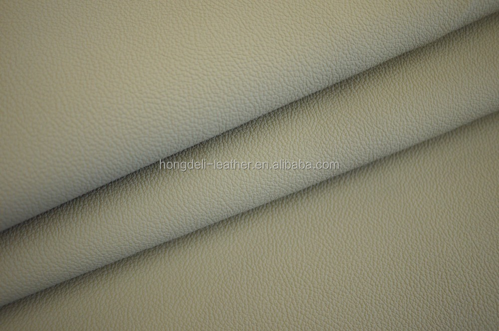 EMBOSS PU hydrolysis--resistance LEATHER factory ,easily cleaning pu leather NEW BONDED LEATHER FOR CAR SEAT COVER