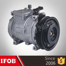 IFOB Automotive Electric Air Conditioning Compressor E221-61-450F For Mazda CX-7 Car AEES02