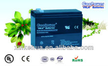Sealed Lead acid battery/UPS battery/Solar Power Batter/12V10AH Rechargeable Battery/