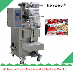 CJG-320 series cotton candy floss machine packing machine
