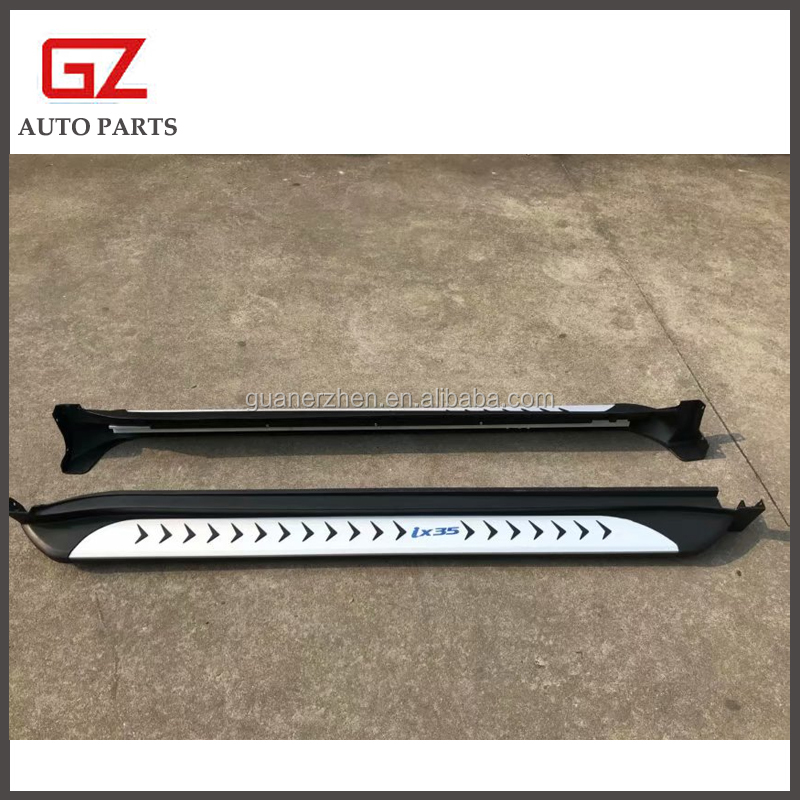 SIDE STEP BOARD FOOT FOR 2017 NEW HYUNDAI IX35
