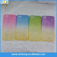 Latest arrival all kinds of changeable color phone case from China