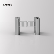 Heigh Security Autimatic Turnstile Mechanism Swing Rfid Card Reader Gate Barrier for Access Control