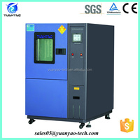 Simulated Environmental Humidity Temperature Test Equipment