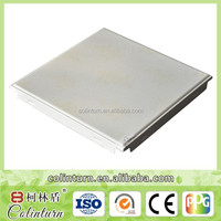 300x300mm Aluminium Ceiling Decoration For The Roof