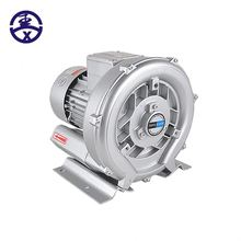 0.37kw Small Electric air heater blower