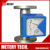 SS316 Vertical installation rotameter variable area flow meter