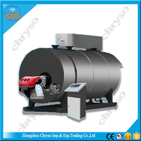 Most popular and high quality Chinese Brand Gas Fired Boiler, Steam Boiler