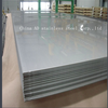 large stock ASTM 430 steel sheet SS430 2B finish cold rolled stainless steel plate