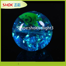 Puzzle toy for kids China Wholesale Glowing bouncing ball