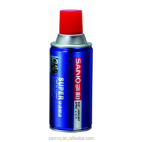 Anti-Rust Lubricant Aerosol Spray
