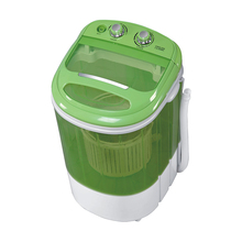 hot sale CE CB ISO9001 certificate single tub semi automatic mini baby portable washing machine