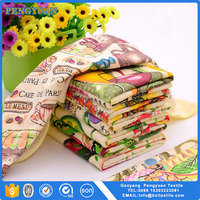woven made in China microfiber fabric tea towels bulk manufacturer