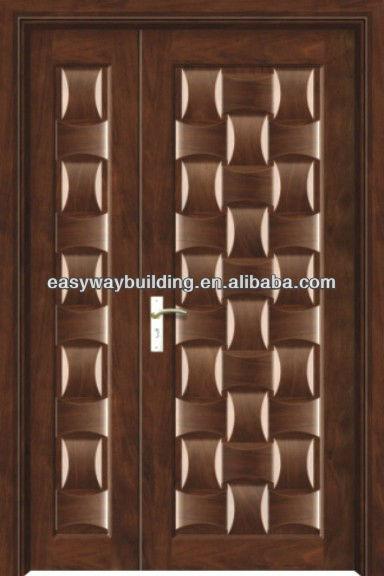 Interior Wood Entry Doors Living Room Door Design