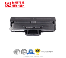 High quality compatible toner cartridge 111s for samsung
